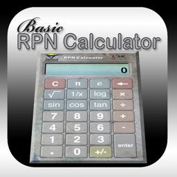 Basic RPN Calculator