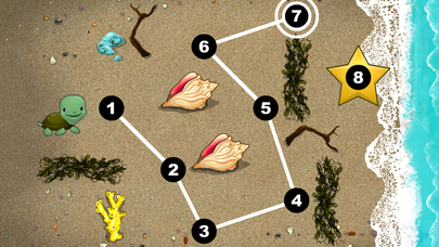 Monkey Math School Sunshine review screenshots
