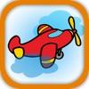Turutu Ditamatte - Aerei e Aquiloni (AppStore Link)