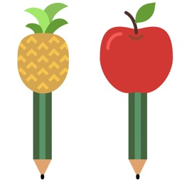 Apple & Pencil