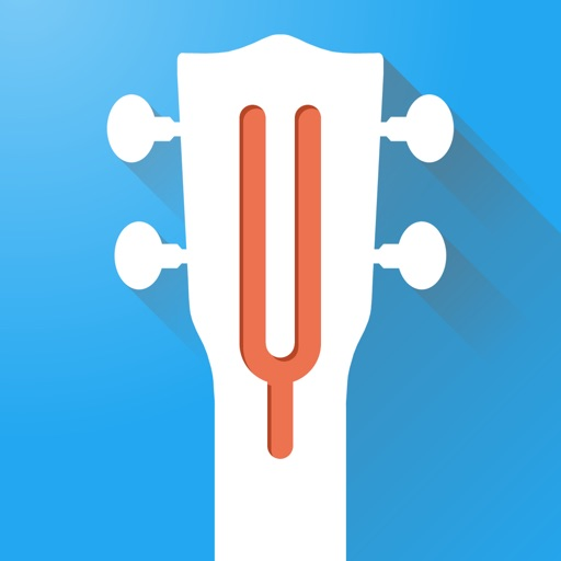 Precision Ukulele Tuner - with Chords & Metronome download