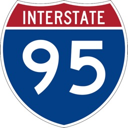 I-95 Road Condition and Traffic Cameras