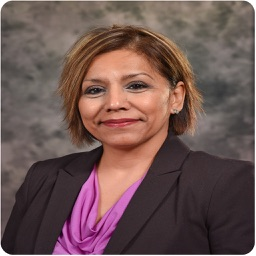 Alicia M Ruiz - 6th Ward - Berwyn
