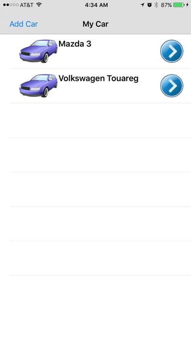 Car Maintenance Log >> The Car Maintenance Log App Price Drops