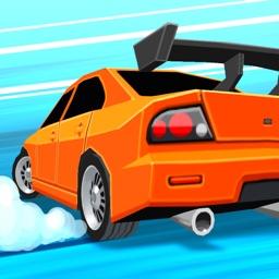 Thumb Drift - Furious One Touch Car Racing
