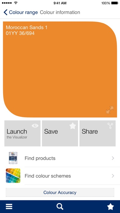 For Professional Decorators screenshot three