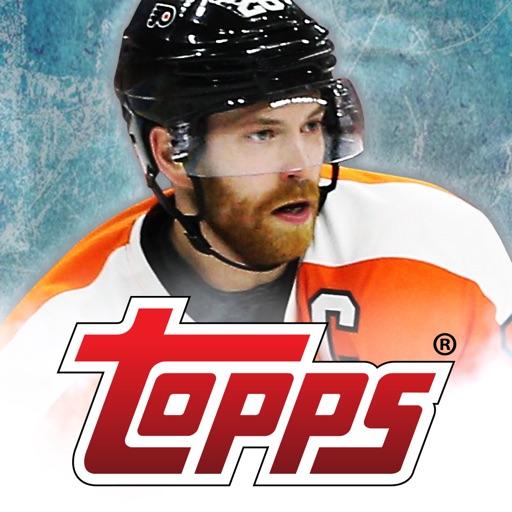 NHL SKATE: Hockey Card Trader app logo