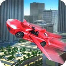 Activities of Flying Car Simulator 2017