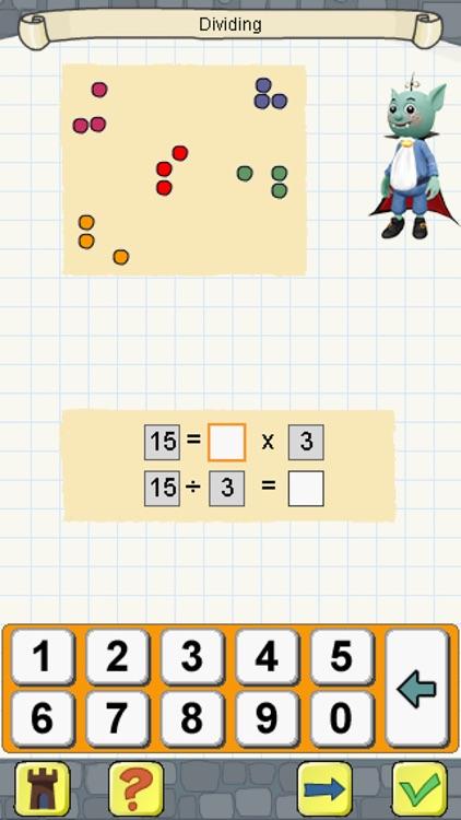 Math Grade 2 - Successfully Learning screenshot-0