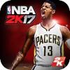NBA 2K17 iPhone / iPad
