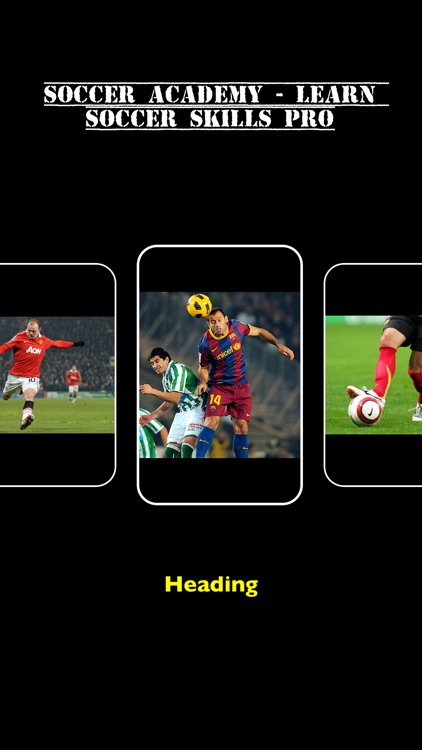 Soccer Trainer PRO - Learn Soccer Skills screenshot-0