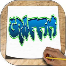 Learn How to Draw Graffitis