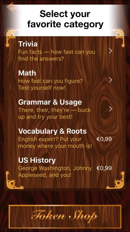 Quiz & Play – Fun Challenge