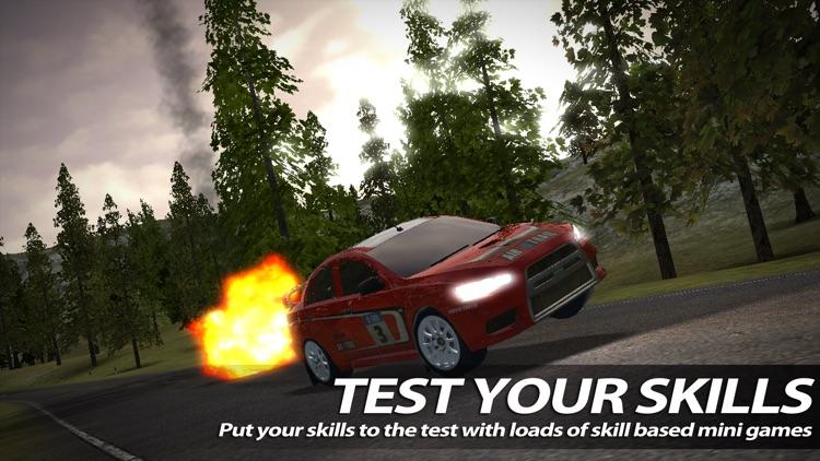 Rush Rally 2 screenshot-4