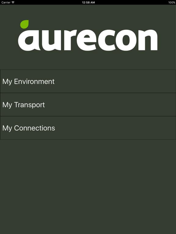 Aurecon Christchurch screenshot 7