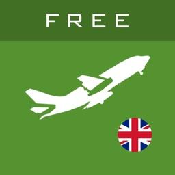 UK Flight FREE