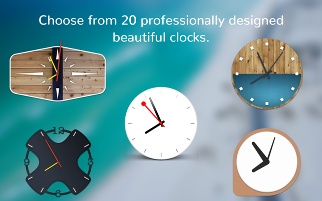 ‎ClockSome on the Mac App Store