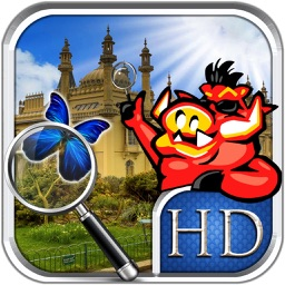 Home Sweet Home Hidden Objects Game