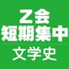 Z会短期集中文学史