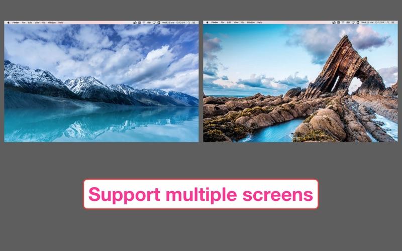 DesktopPainter - Automatically update wallpapers скриншот программы 4