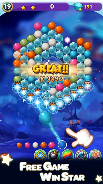 bubble pandy screenshot-0