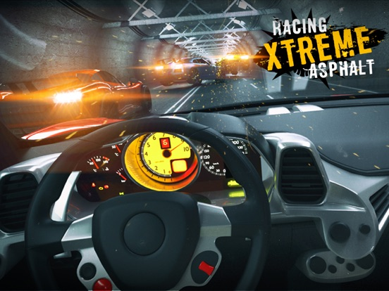 Extreme Asphalt : Car Racing screenshot 6