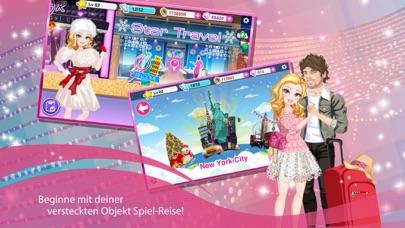 Star Girl: Prinzessin GalaScreenshot von 2