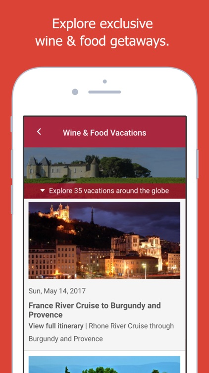 Wine Events screenshot-3