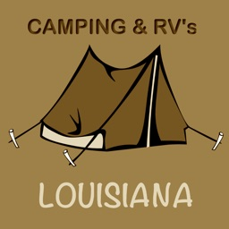 Louisiana – Campgrounds & RV Parks
