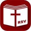 RSV Bible (RSV圣经 + 圣经和合本 双语对照)