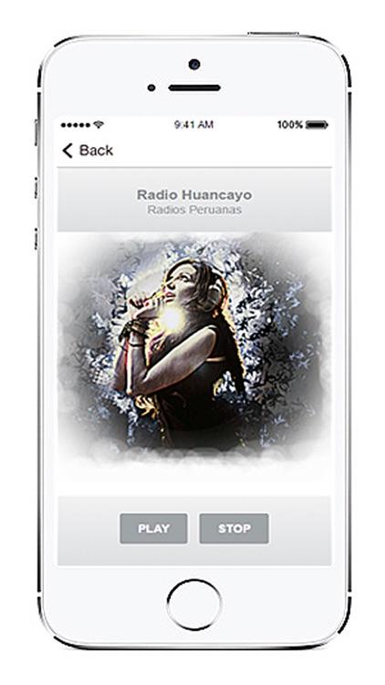 Radio Peru FM