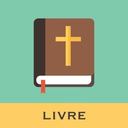 Portuguese and English KJV Bible