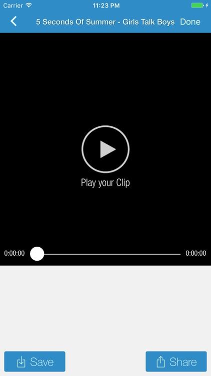 Sing-It! - Sing Karaoke Search Edition screenshot-4