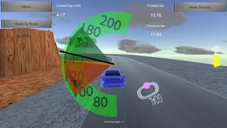 HummCar screenshot-0