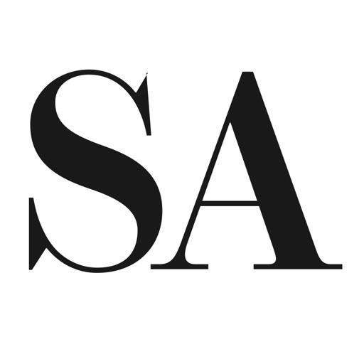 Scientific American app logo