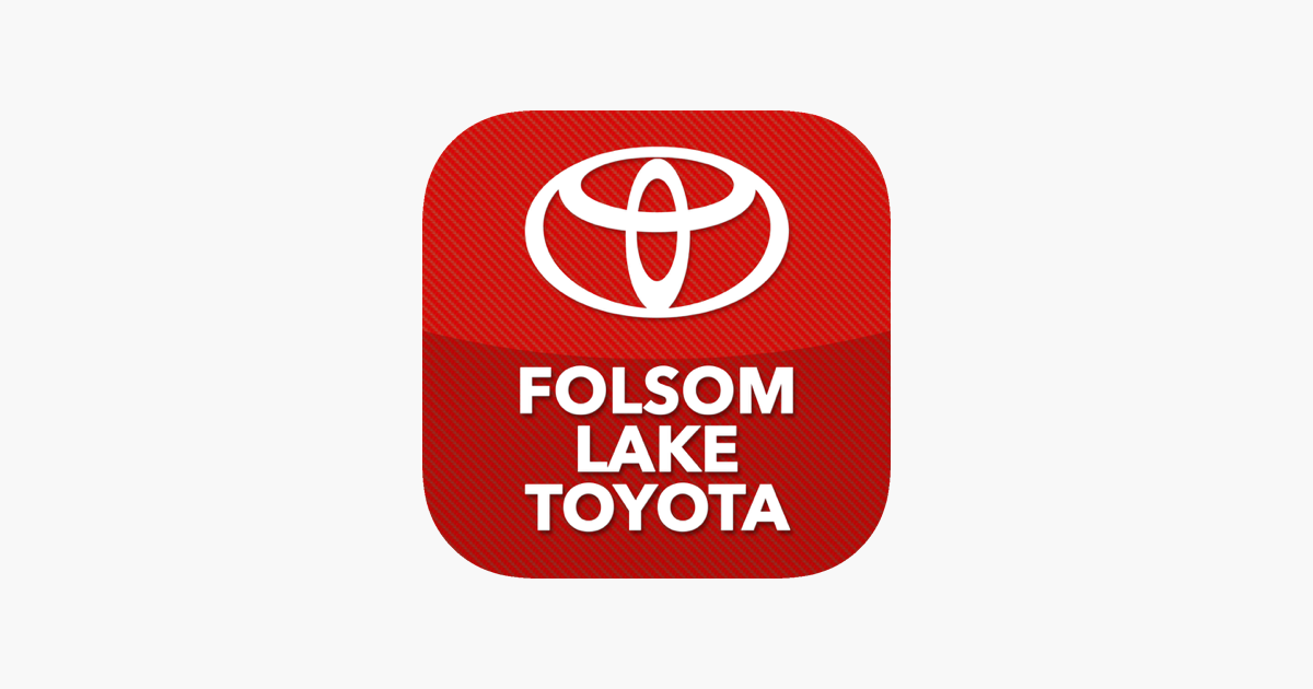 Folsom Lake Toyota On The App Store
