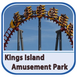 The Great App For Kings Island Amusement Park