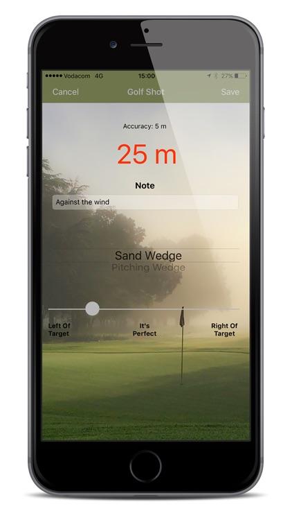 Golf Drive screenshot-4