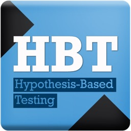 Hypothesis Based Testing (HBT)
