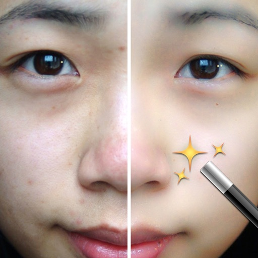 Face Retouch - Free Photo Portrait Retouching