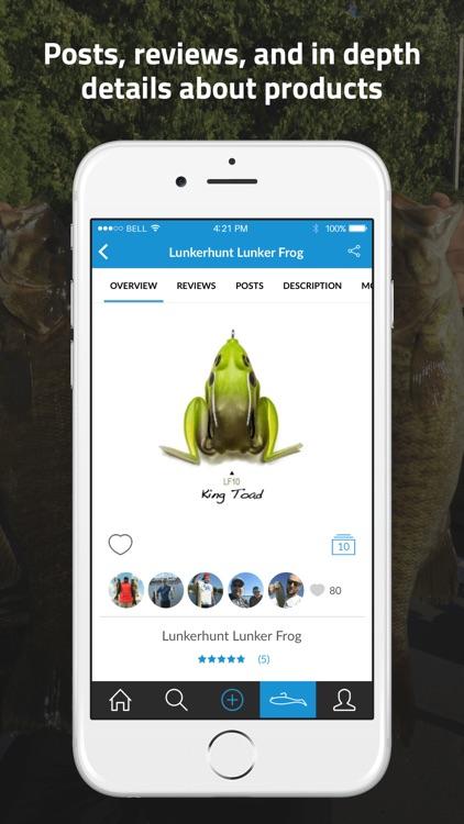NPS - Fishing App screenshot-3