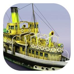 Cruise Ship Cargo Simulator 3D 2017
