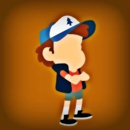 Trivia for Gravity Falls - Free Fun Quiz