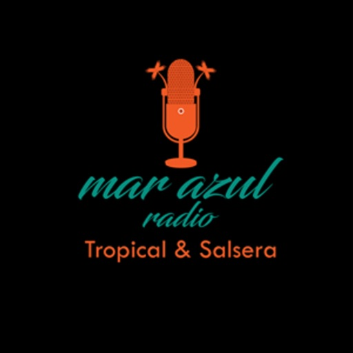 mar azul radio