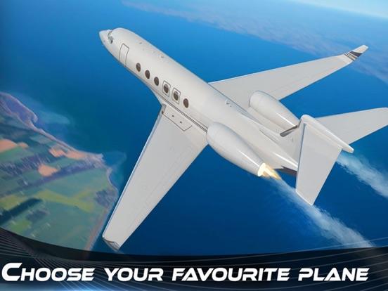VR Real Airplane Flying - Best Simulator Game Free | App