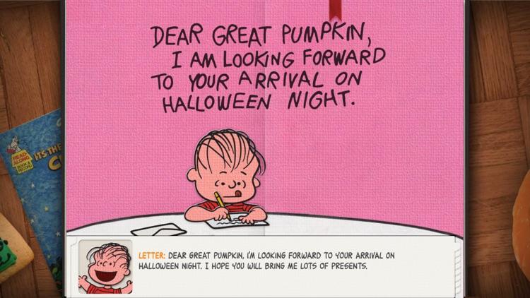 Great Pumpkin, Charlie Brown