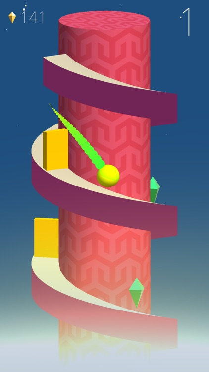 Spiral screenshot-3
