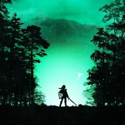 Legend Hero HD Wallpapers for Zelda
