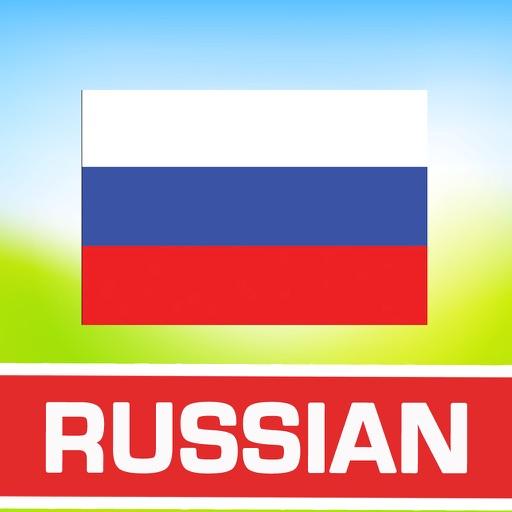 Learn Russian Free  by Flamethrower