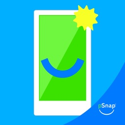 The Positive Selfie App
